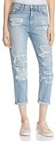 Joe's Jeans Debbie Boyfriend Jeans in Rorey