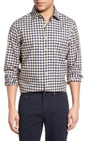 Rodd & Gunn Men's 'Denley' Sports Fit Gingham Sport Shirt