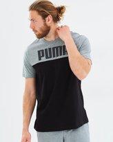 Puma Rebel Block Tee