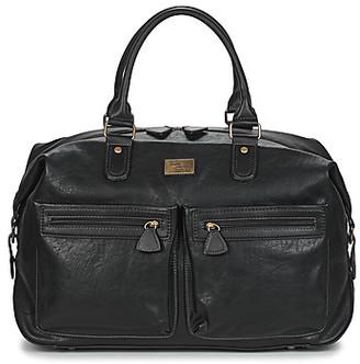 David Jones MINIDO women's Travel bag in Black