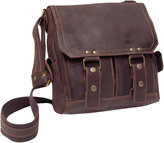 David King 6121 Letter Sized Messenger