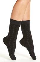 Smartwool Women's 'Cozy Dot' Crew Socks