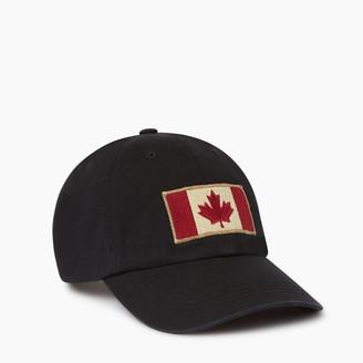 Roots Vintage Flag Baseball Cap