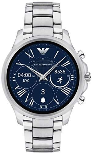 Emporio Armani Touchscreen Smartwatch ART5000