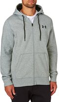 Under Armour Storm Rival Cotton Full Zip Hoodie