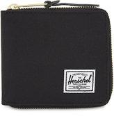 Herschel Supply Co Walt Nylon Zip-around Wallet