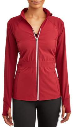 Avia Women's Active Performance Flex Tech Jacket