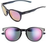 Smith Eastbank 52mm ChromaPop(TM) Mirrored Sunglasses