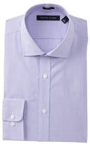 Tommy Hilfiger Slim Fit Spread Collar Dress Shirt