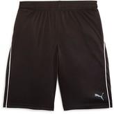 Puma Boys' Core Interlock Shorts - Little Kid