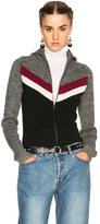 Etoile Isabel Marant Brantley Washed Leather Jacket