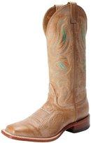 Nocona Boots Women's Honey Cowhide Boot