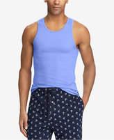 Polo Ralph Lauren Men's Classic Fit Tank Tops, 3-Pack