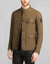 Belstaff Leighwood Jacket Black