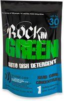 Bed Bath & Beyond Rockin' Green 16 oz. Auto Dish Detergent in Natural Lemon Scent