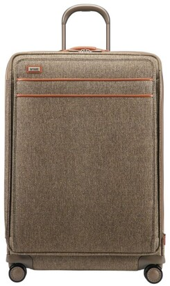 Hartmann Luggage Extra-Large Tweed Legend Spinner Suitcase (78cm)