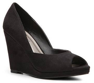 Michael Antonio Amara Wedge Pump