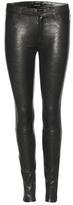 J Brand Super Skinny Stretch Leather Trousers