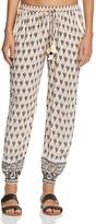 Cool Change Coolchange Ubud Bazaar Swim Cover Up Pants