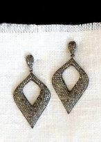 Designs By Alina Diamond Swoon Earrings