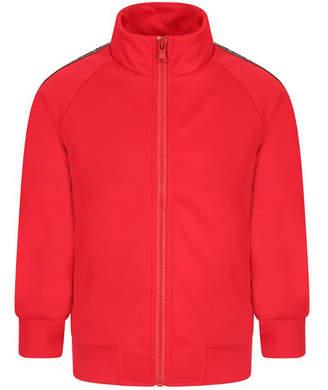 Fendi 4y kids track jacket