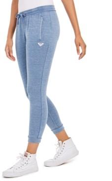 Roxy Juniors' Skinny Fleece Pants