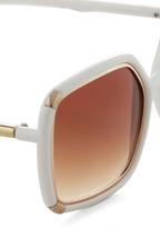 Aerial Elegance Sunglasses