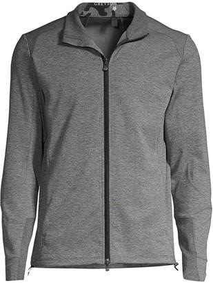 Greyson Sequoia Full-Zip Jacket