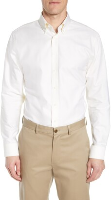 1901 Trim Fit Oxford Dress Shirt