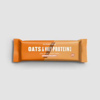 Myprotein Oats & Whey - Chocolate Peanut