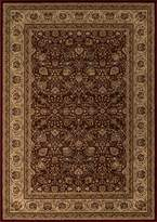 Momeni Rugs ROYALRY-029AD6 Royal Collection, 1 Million Point Power Loomed Traditional Area Rug