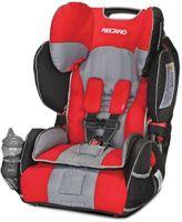 Recaro Performance Sport Booster Car Seat in Red