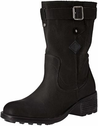 PLDM by Palladium Caramba BRG Women's Soft Boots & Boots Black Size: 7.5 UK