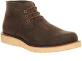 Ask the Missus Amplify Chukka