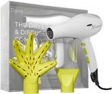 DevaCurl DEVADRYER & DEVAFUSER Dryer & Diffuser Combo For All Curl Kind