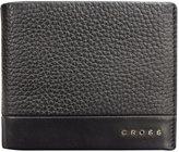 Cross Men's 100% Genuine Leather Credit Card Wallet - Nueva FV - AC028366-3