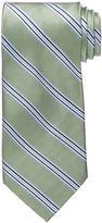 Jos. A. Bank Triple Repp Stripe Tie