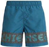 Chiemsee Ilja Swimming Shorts Blue Coral
