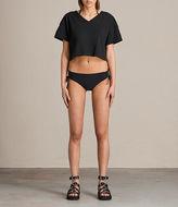 AllSaints Lazo Bikini Bottom