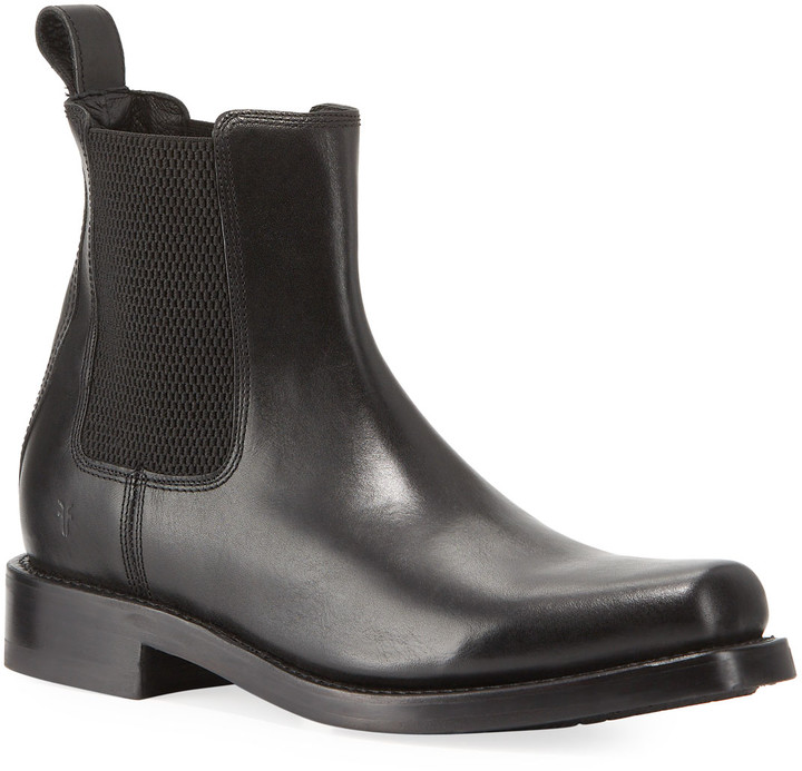 Frye Men's Conway Leather Chelsea Boots
