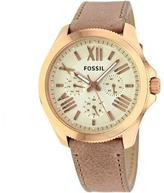 Fossil AM4532 Women's Cecile Watch