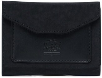 Herschel Orion Leather Trifold Wallet