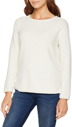 Crew Clothing Women's Textured Stitch Jumper