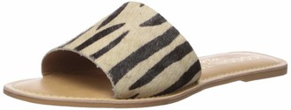 Coconuts by Matisse Women's AMZ-Cabana Sandal