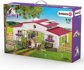 Schleich NEW Horse Club Horse Stable