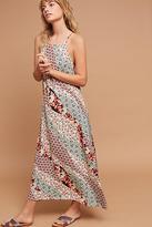 Corey Lynn Calter Petite Rose Garden Slip Dress