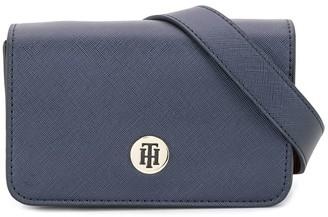 Tommy Hilfiger logo cross-body bag