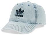 adidas Women's Relax Baseball Cap - Blue