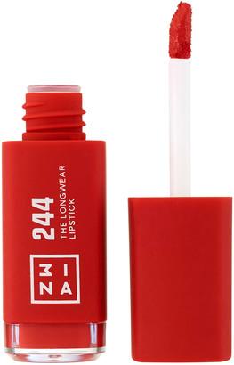 3INA The Longwear Lipstick 7Ml 244