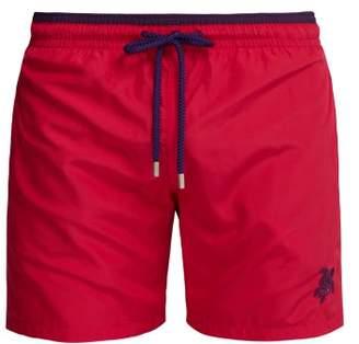 Vilebrequin Moorea Bi Colour Swim Shorts - Mens - Pink